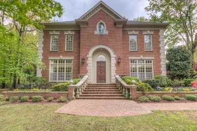 Memphis Single Family Home For Sale: 2271 Shadow Lace