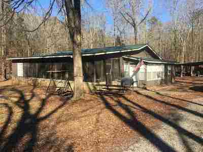 Savannah Single Family Home For Sale: 3125 Bruton Branch