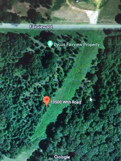 Byhalia Residential Lots & Land For Sale: Fairview