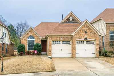 Arlington Single Family Home For Sale: 12284 Longleaf Oak