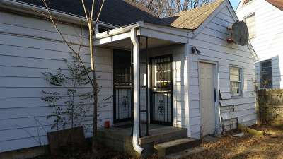 Memphis TN Condo/Townhouse For Sale: $62,000