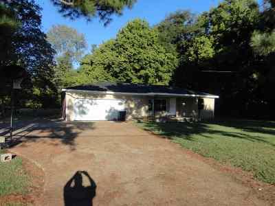 Mason Single Family Home For Sale: 5443 Charleston Mason