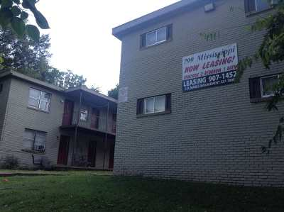 Memphis TN Multi Family Home For Sale: $265,000