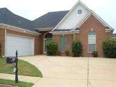 Memphis TN Single Family Home For Sale: $139,995