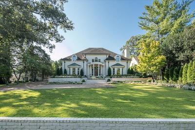 Memphis Single Family Home For Sale: 66 Wychewood