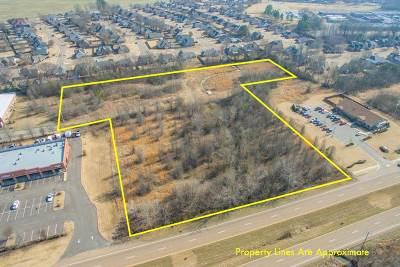 Residential Lots & Land For Sale: 11095 Highway 70