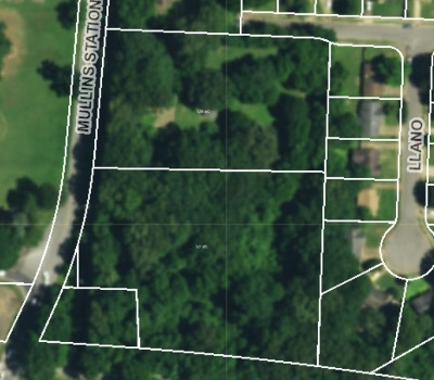 Residential Lots & Land For Sale: Mullins Station