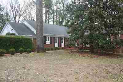 Ripley Single Family Home For Sale: 283 Church