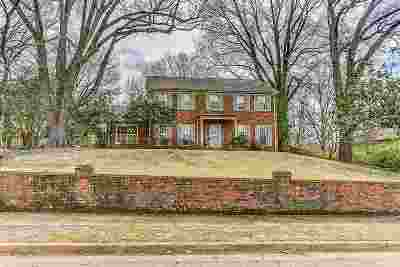 Germantown Single Family Home For Sale: 8977 Ashmere