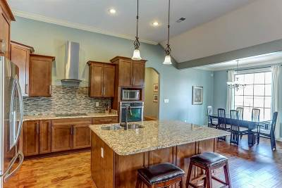 Bartlett Single Family Home For Sale: 8450 Spotted Fawn