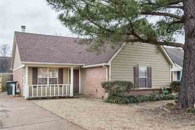 Single Family Home Sold: 8055 German Creek