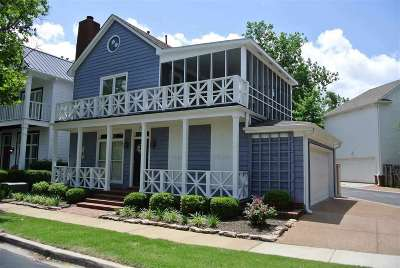 Memphis TN Single Family Home For Sale: $314,900
