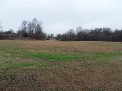Munford Residential Lots & Land For Sale: 00 Hwy 51