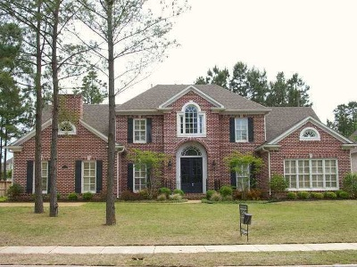 Collierville Single Family Home For Sale: 10003 Bentwood Creek