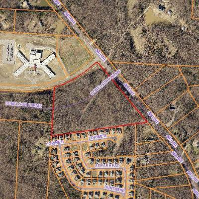 Residential Lots & Land For Sale: Donelson
