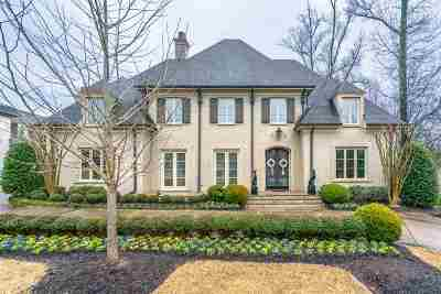 Germantown Single Family Home For Sale: 2342 Turpins Glen