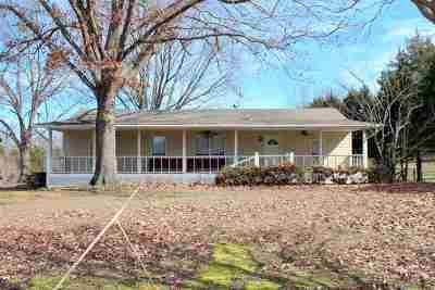 Arlington Single Family Home For Sale: 19710 196