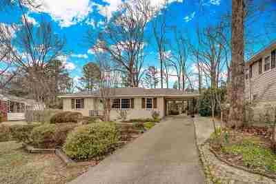 Germantown Single Family Home For Sale: 2576 Moore
