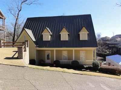 Savannah Single Family Home For Sale: 85 ANTELOPE
