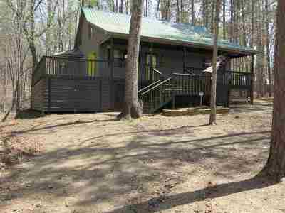Counce Single Family Home For Sale: 253 Bryson Harbor