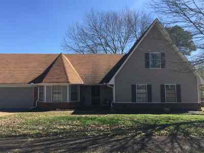 Bartlett Single Family Home For Sale: 3500 Josee