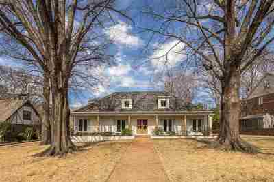 Memphis Single Family Home For Sale: 6386 Old Orchard