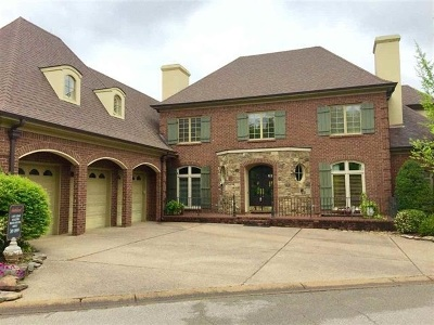 Memphis Single Family Home For Sale: 3554 Windgarden