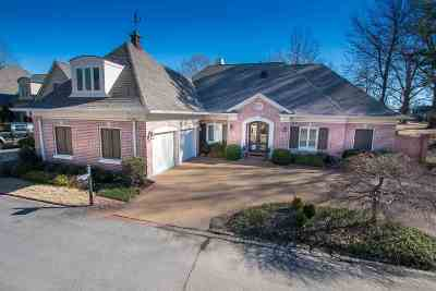 Memphis Single Family Home For Sale: 8597 E Windemere