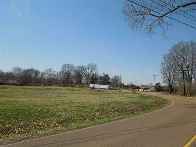 Millington Residential Lots & Land For Sale: 6448 Raleigh-Millington
