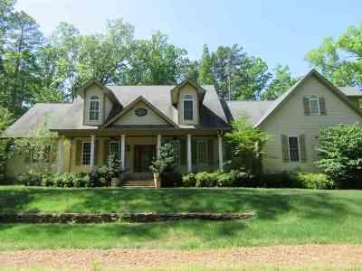 Savannah Single Family Home For Sale: 1240 Point Grand