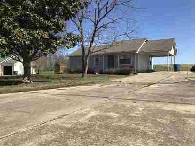 Covington Single Family Home For Sale: 1479 Sandpiper