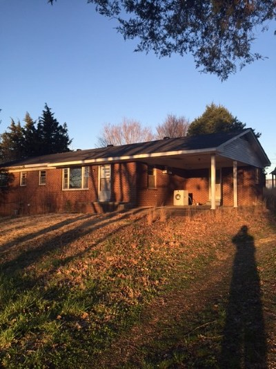 Savannah Single Family Home For Sale: 1865 Pickwick