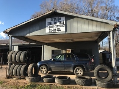 Crump TN Commercial For Sale: $149,500