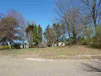 Bartlett Residential Lots & Land For Sale: 2981 North Star