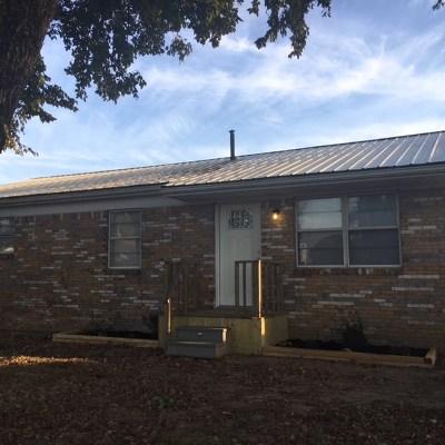 Halls Single Family Home For Sale: 203 Jacob