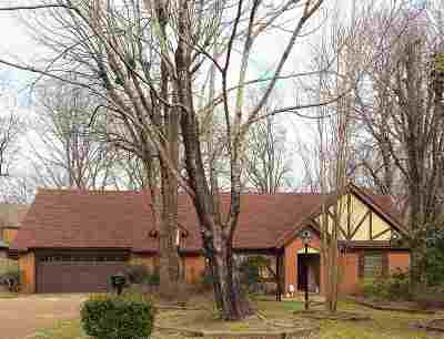 Germantown Single Family Home For Sale: 2212 Howard