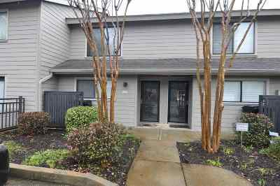 Germantown TN Condo/Townhouse For Sale: $155,000