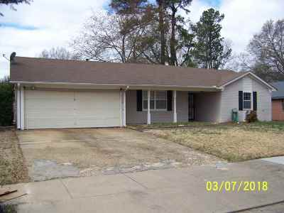 Bartlett Single Family Home For Sale: 2751 Galaxie