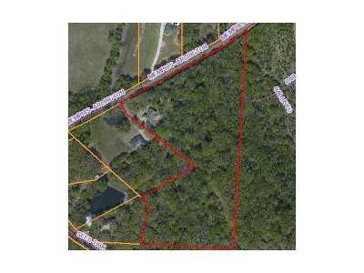 Lakeland Residential Lots & Land For Sale: 9905 Memphis Arlington Road
