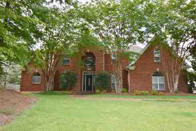 Southaven Single Family Home For Sale: 2290 Cumberland
