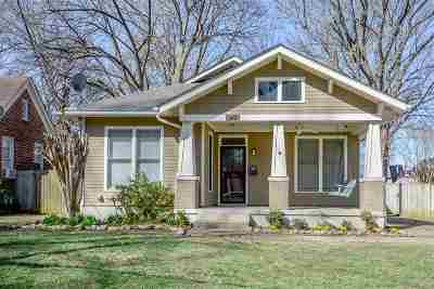 Single Family Home Sold: 349 Garland