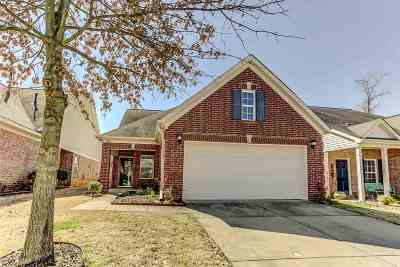 Arlington Single Family Home For Sale: 4866 Water Brook