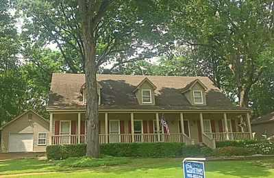 Collierville Single Family Home For Sale: 500 Old Oak