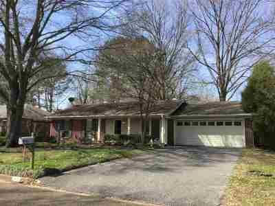 Collierville Single Family Home For Sale: 971 Hunters Retreat