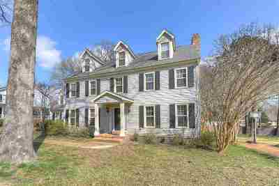 Collierville Single Family Home For Sale: 544 King Oaks