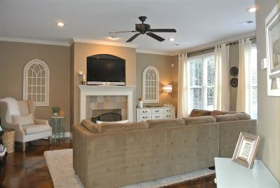 Collierville Single Family Home For Sale: 552 Warwick Willow