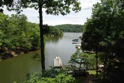 Counce Single Family Home For Sale: 1095 Caney Hollow