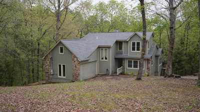 Counce Single Family Home For Sale: 1065 Caney Hollow