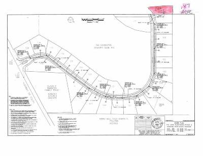 Covington Residential Lots & Land For Sale: Fairway