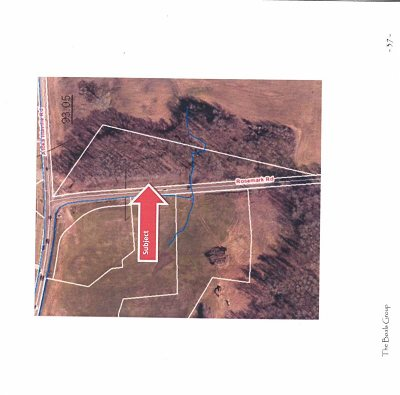 Atoka Residential Lots & Land For Sale: 00 Rosemark